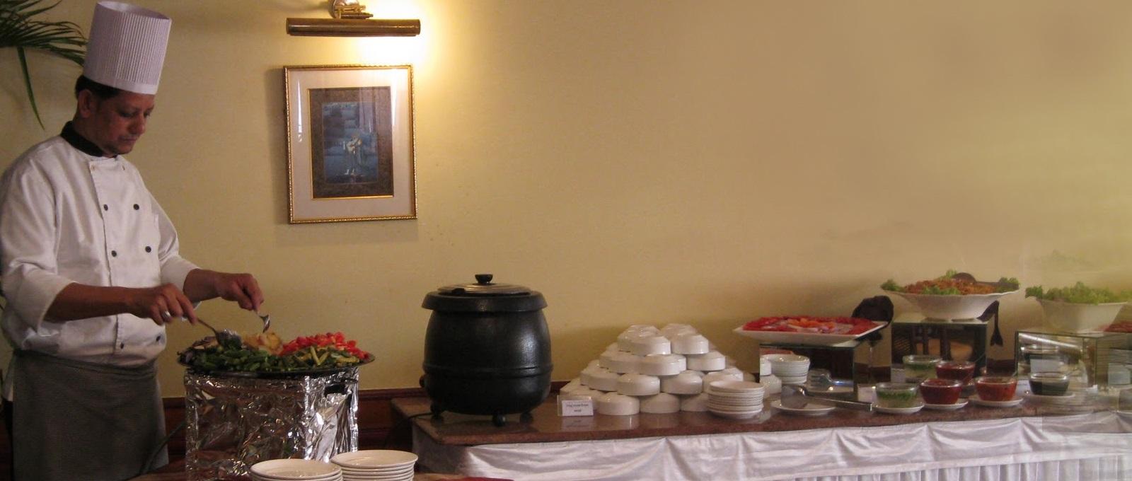 Jaisalmer Buffet