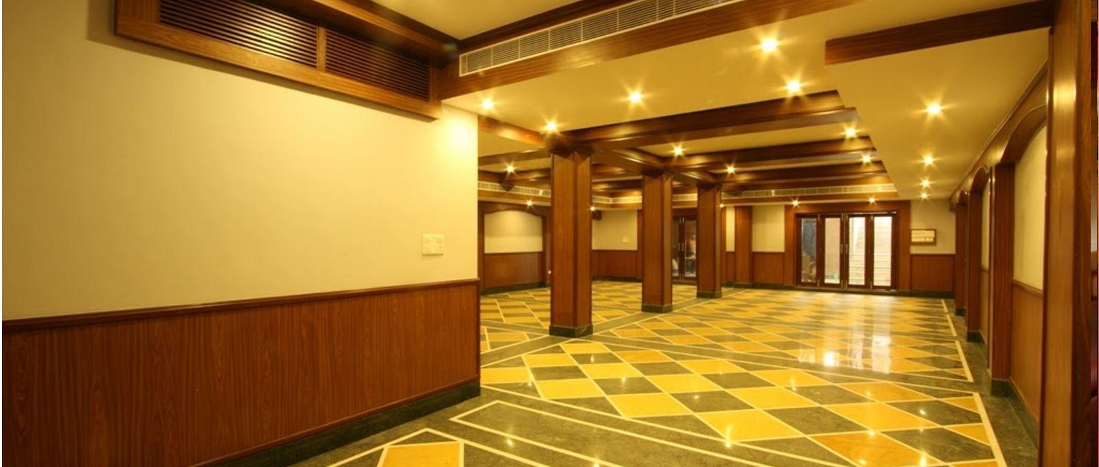 Banqute Hall