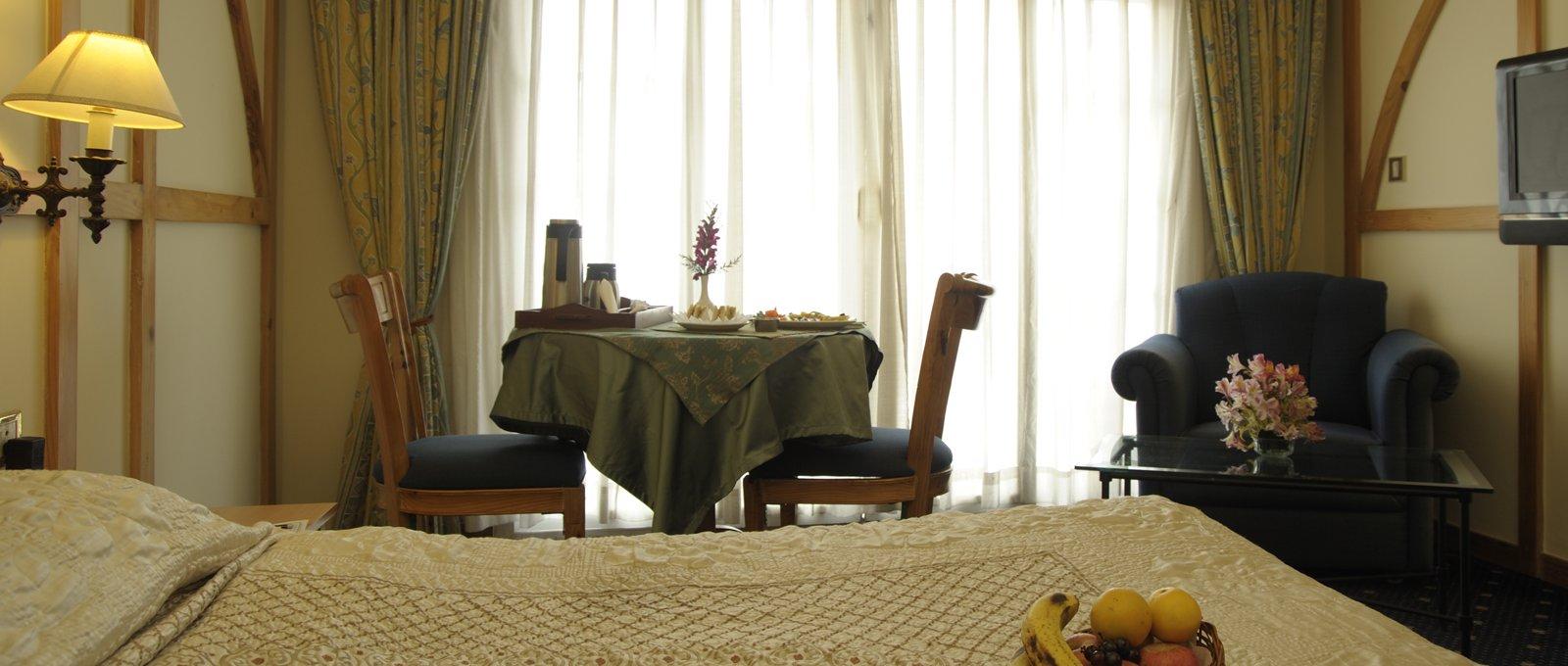 Hotel Nahar Nilgiris